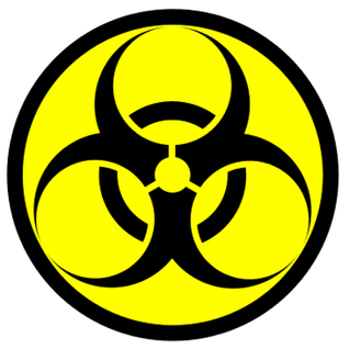 Biological weapons of mass destruction