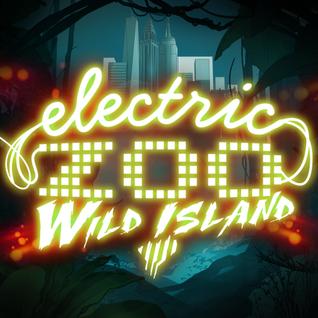 Borgore - Live @ Electric Zoo Festival 2016 (New York) Full Set