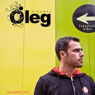 Vincent Oleg - Tekhouse Vibes