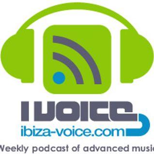 DJ 3000 - I Voice Podcast Episode 414