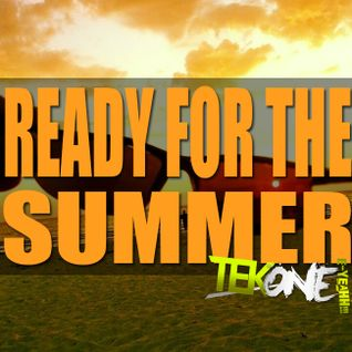 Dj Tek One - Latin Mix 2015 (Ready For The Summer)