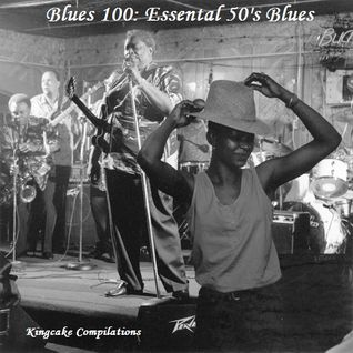 Essential 50's Blues