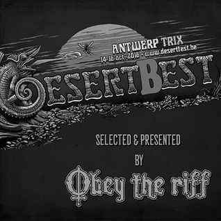 Obey The Riff #72 (Mixtape)