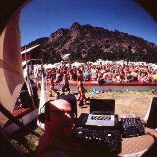 What The Festival Splash Pool Set 2012 saturday