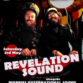 The Mighty Revelation Sound At Reggae Fever !