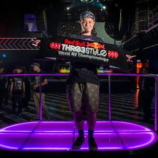 DJ Mr. Skin - Taiwan - National Final