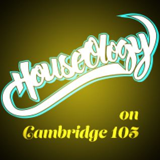 HouseOlogy Radio 22.8.15 Mr Frosty