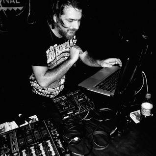 DJ NoBreakfast • DJ set special Middle-East • LeMellotron.com