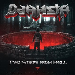 D-Jahsta Two Steps From Hell Mix Adrian Campos