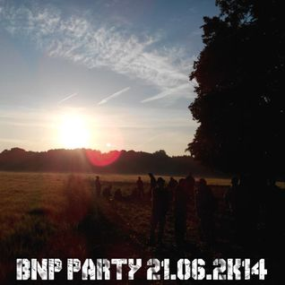 Live 21.06.2K14 - (BNP-4SOUTEK PARTY) Part 1