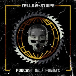 Yellow-Stripe Podcast #2 by FREQAX