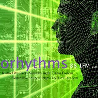 Algorhythms 88.1fm  Feb 19, 2012