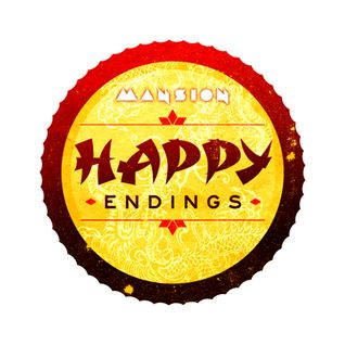 HAPPY ENDINGS :: FEB 24, 2012 :: DUBBEL DUTCH (LIVE)