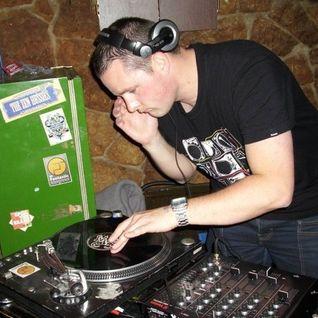 mcdj slix reggae dnb special (in:session radio)