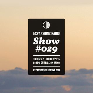 Expansions Radio - Show 29 (new music from Kidkanevil, Stwo, L'Orange, Miles Bonny, Kerem Akdag...)