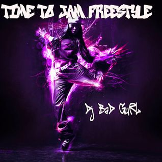 Is Time To Jam...Freestyle