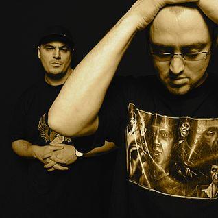Beathoavenz Blogbuster ... from 30.05.2012 ... Smolface und Perez live on 98.8 Kiss Fm