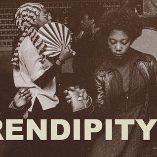 Waxist - Serendipity Music Radio Show #44