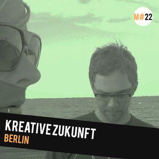 #22: Kreative Zukunft