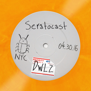SeratoCast Mix 53 - Dwells