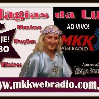 Programa Magias da Luz - 17/08/2016 - Mago Scarceli