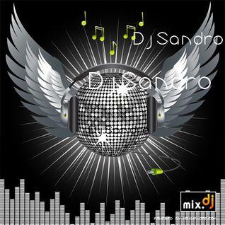 Dj Sandro - Trance Mix Vol. 4 okt.