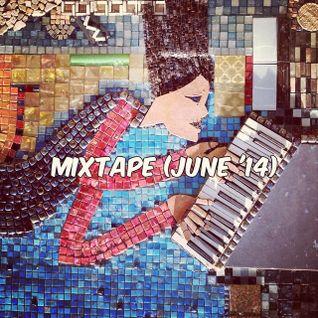 SERJ V - Mixtape (June '14)