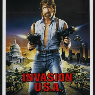 Emission #38: Invasion USA