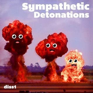 diss1 – Sympathetic Detonations
