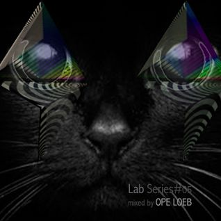 Lab Series 05 mixed by OPE LOEB