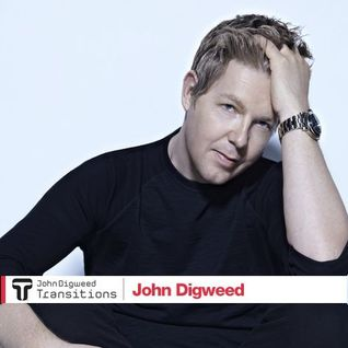 John Digweed – Transitions 588 (with Samanta) – 04-DEC-2015