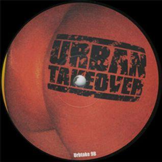 Urban Takeover Minimix