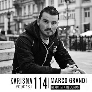 KARISMA PODCAST #114 - READY MIX RECORDS PART II