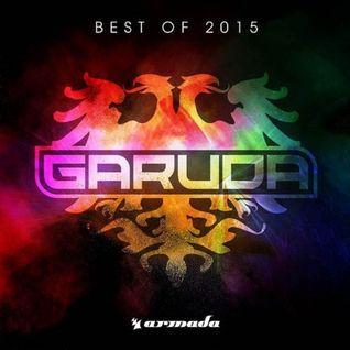 GARUDA - BEST OF 2015 by Whitelight DJProducer (07.01.2015)