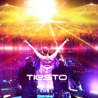 Tiesto – Club Life 303 – 20-01-2013