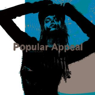 2014 - MONTHLY MIX - FEBRUARY - Popular Appeal