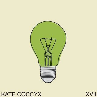 """Think Green Vol. XVII"" - Kate Coccyx"