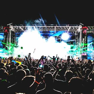 DJ Seiya ‐ EDM祭りMIX @ 2015.1.12