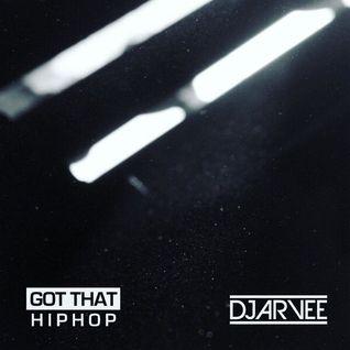 GOTTHATHIPHOP x @DJARVEE 2015