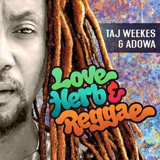 Reggae Revolution 3-8-16