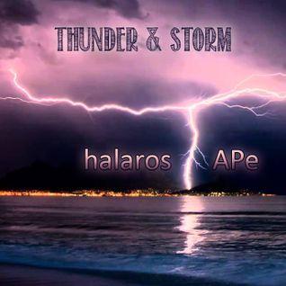 Thunder & Storm