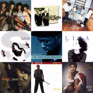 1990s : The SOUL Anthems : Episode #02