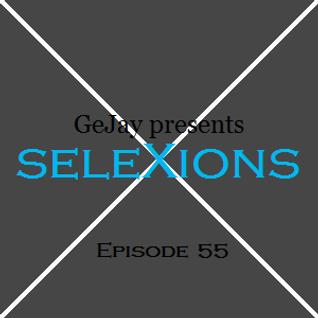 seleXions Episode 55