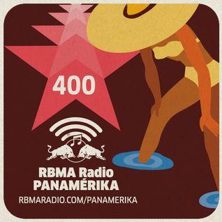 RBMA Radio Panamérika No. 400 - Cuba al Cubo