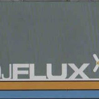 DJ Flux - Sanfranjunglisco - Wild Side (1996)