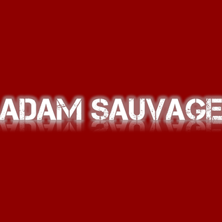 Adam Sauvage - 4songs mix