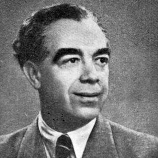 Mircea Stefanescu - Patriotica Romana (1961)