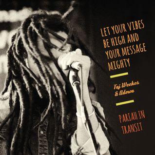 Reggae Revolution 5-28-13
