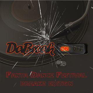 DaBreakOff presents: Fanta Dance Festival Breakz Promo (2013)