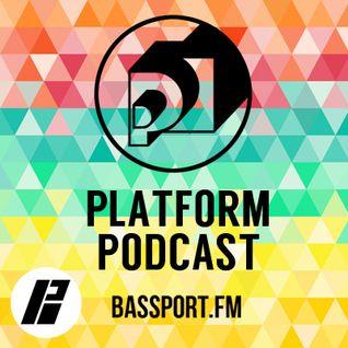 Bassport FM Platform Project #15